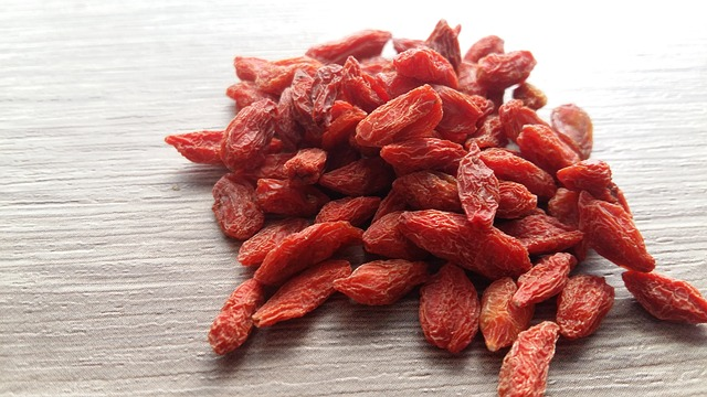 как употреблять ягоды годжи для похудения