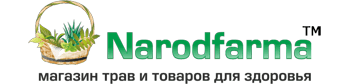 NarodFarma - интернет-магазин товаров для здоровья